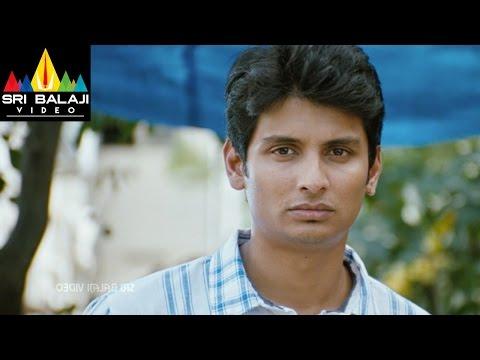 Mask Movie Pooja Hegde Insulting Jeeva Scene | Jiiva, Pooja Hegde, Narain | Sri Balaji Video