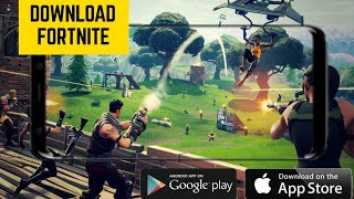 How to download fortnite now from playstore || No Verification Required