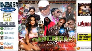 NEW Dancehall Mixtape 2015 {JANUARY}VYBZ KARTEL,AIDONIA,MAVADO,ALKALINE,BEENIE,KONSHENS ShowDown