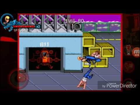 How To Download Double Dragon Trilogy In Any Android Device