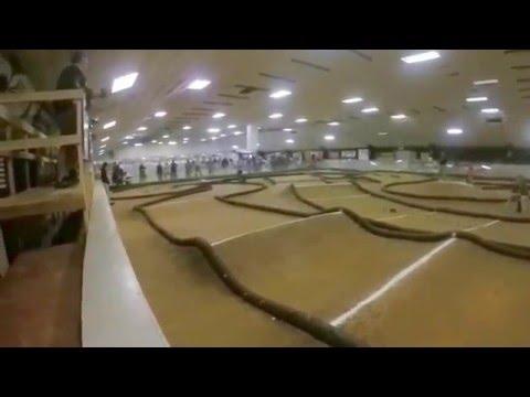 Tnt Speedway 2-6-16 2wd Buggy Heat 1