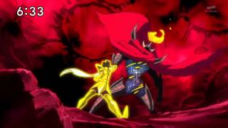 Video Saint Seiya Omega: Seiya vs Mars English sub download MP3, 3GP, MP4, WEBM, AVI, FLV September 2018