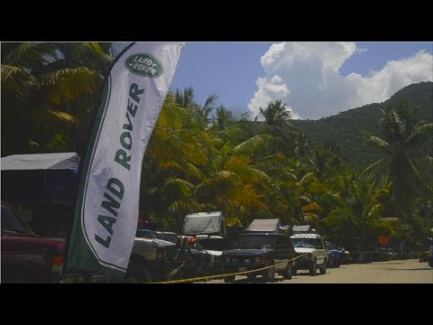 5to Encuentro Nacional LAND ROVER Venezuela / Full Video