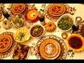 What Vegans Eat On Thanksgiving  - Plant Based Holiday Meal Ideas + Rec  Please Load v18
