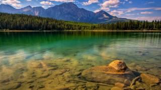 Blue nature - Return to paradise