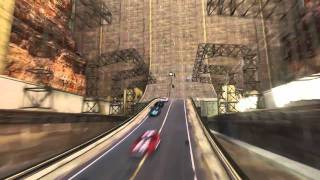TrackMania 2 Canyon - Launch Trailer (PC)