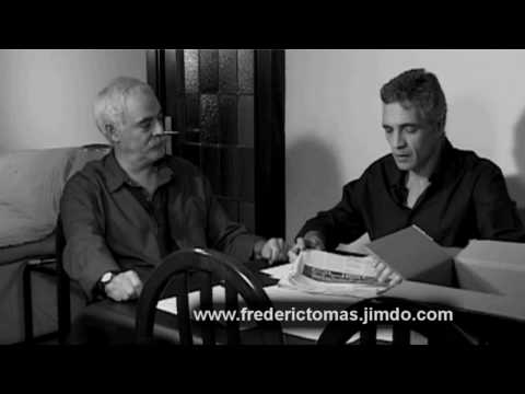 video book de frederic tomas