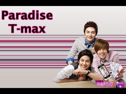 Paradise Tmax Traducción en Español OST BBF