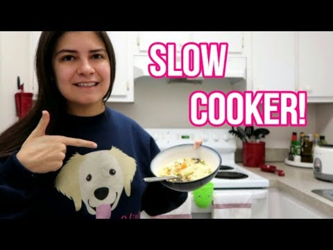 🥣 Chicken and Rice Soup! | Cooking with Chronically Jaquie 👩🍳