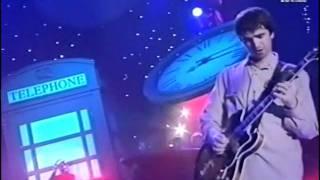 Oasis Champagne Supernova Live (1997) GMEX
