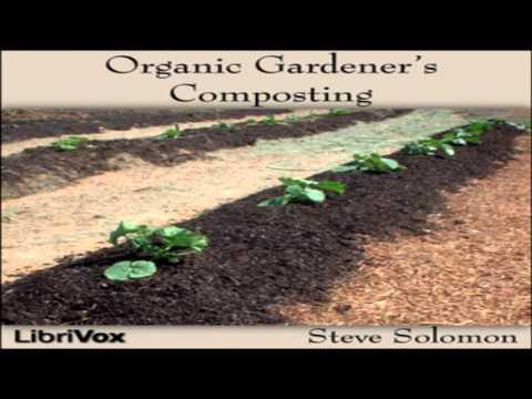 Organic Composting Chapter 8 Maintaining Soil Humus