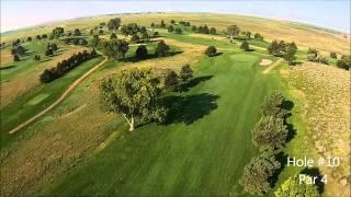 Buffalo Dunes Golf Course