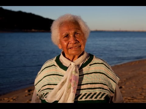 This is our story - Mabel Quakawoot, Traditional Owner of Curtis Island, near Gladstone, QLD
