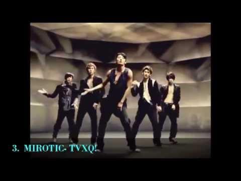 Top K-POP songs of 2008(TOP 70)
