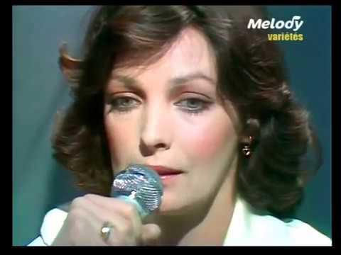 Marie laforêt - Cadeau - live 1