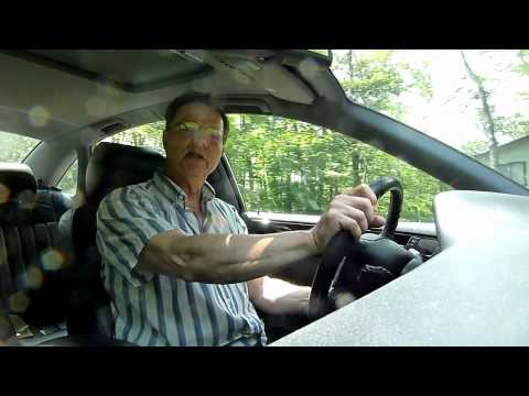GPS Car Tracker - The Viral Road 2011