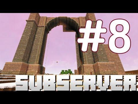 Subserver 08: Co nového na serveru