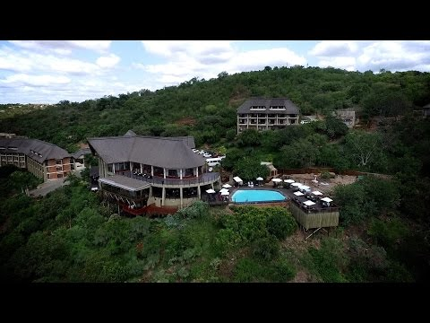 Jozini Tiger Lodge - Accommodation Lake Jozini South Africa - Africa Travel Channel