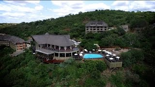 Jozini Tiger Lodge – Accommodation Lake Jozini South Africa – Africa Travel Channel