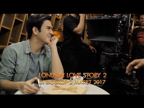 Gilang's Love Notes (London Love Story 2) - Rizky Nazar