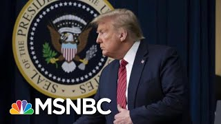 Why 'Greedy' Deutsche Bank Said Yes To Trump | Morning Joe | MSNBC