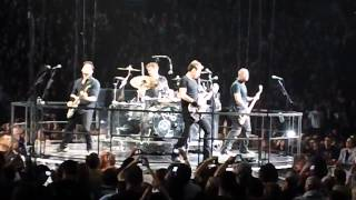 """Nickelback-""""Someday""""-Live From WFC"""