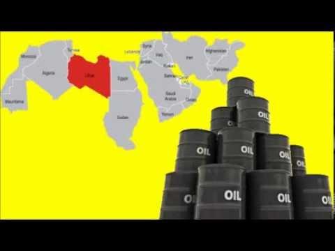 Texas Overseas Petroleum Company versus Libya
