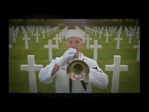 U.S. Naval Forces Europe-Africa: Memorial Day in 60 in Seconds