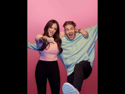 is charlotte crosby dating josh ritchie