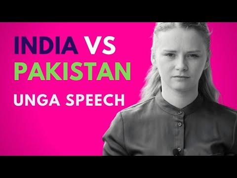 UNGA Speech: Indian