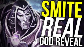 SMITE - REAL God Reveal - Thanatos