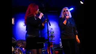 "KATE PIERSON w/ DEBBIE HARRY -- ""ROAM"""