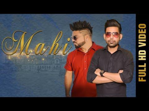 MAHI (Full Video) | Gavy Boparai Feat.Jatinder Jeetu | Latest Punjabi Songs 2017