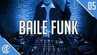 Baile Funk Mix 2021 | #5 | The Best of Baile Funk 2021 by Adrian Noble