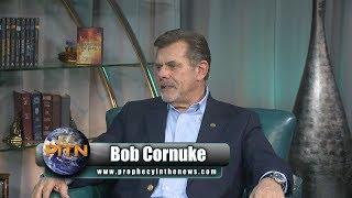 Bob Cornuke - Mountain of Fire Part 2