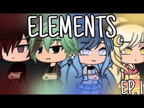 ELEMENTS ~ ep.