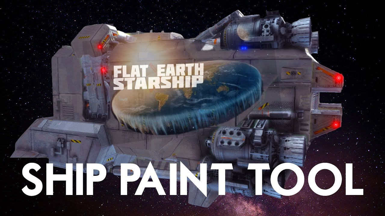 Rebel Galaxy Outlaw - Ship Painting App