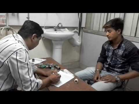 Client Interview for Plumber