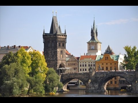 Why should you study an accredited TEFL course in Prague?