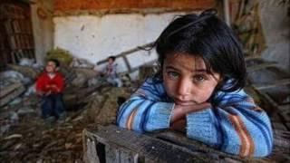 Nazım Hikmet Ran-Dünya Adaletsiz Çocuk-Hakkı Ergök