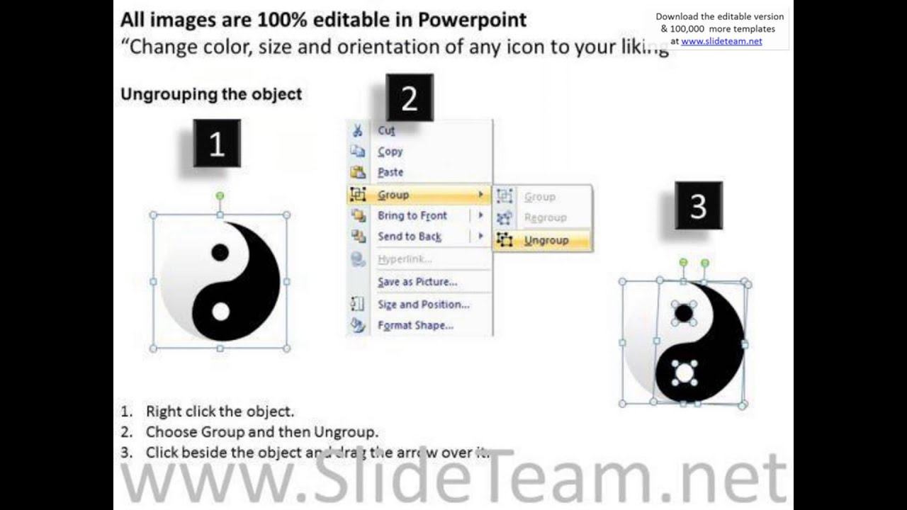 Yin yang powerpoint slides and ppt templates presentation yin yang powerpoint slides and ppt templates presentation infographics slides toneelgroepblik Gallery