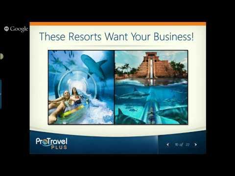 Pro Travel Plus Caribbean Hangout