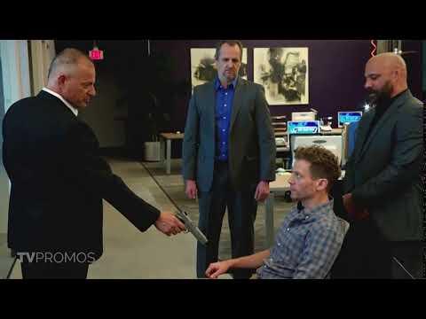 NCIS: Los Angeles CBS 9x18   Vendetta