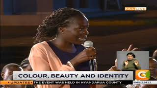 MONDAY REPORT TOWN HALL | Is there a relationship between skin color and beauty ? [Part 3]