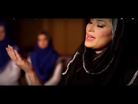 Allah Ho by Humaira Arshad | Official Video HD 2017 | Peace Records