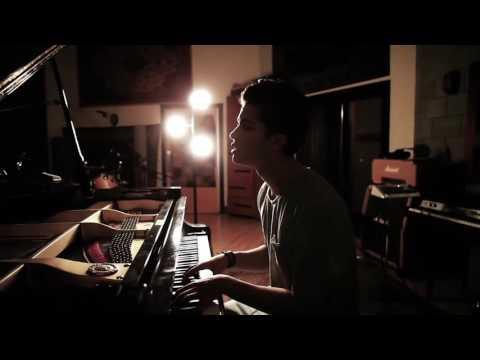 Alex Aiono, Jealous MASHUP - Lyric Video