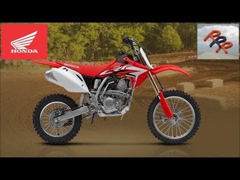 2020 Honda CRF150R(B) Off Road Motorcycle