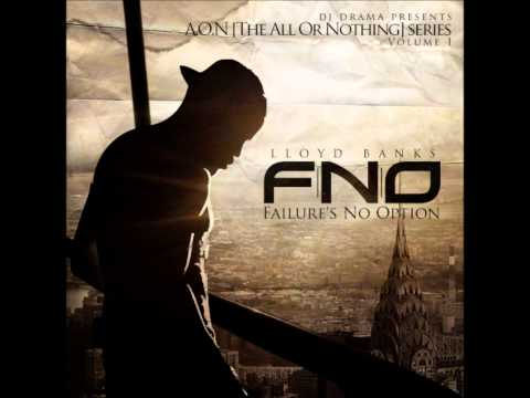 Lloyd Banks Ft. Styles P - Cover Me (Prod. By Doe Pesci) New CDQ Dirty (F N O)