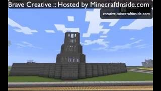 Creative Minecraft Server :: Brave Creative :: No