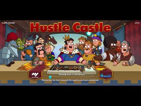 Hustle Castle #72 - Going For My First Epic Soul